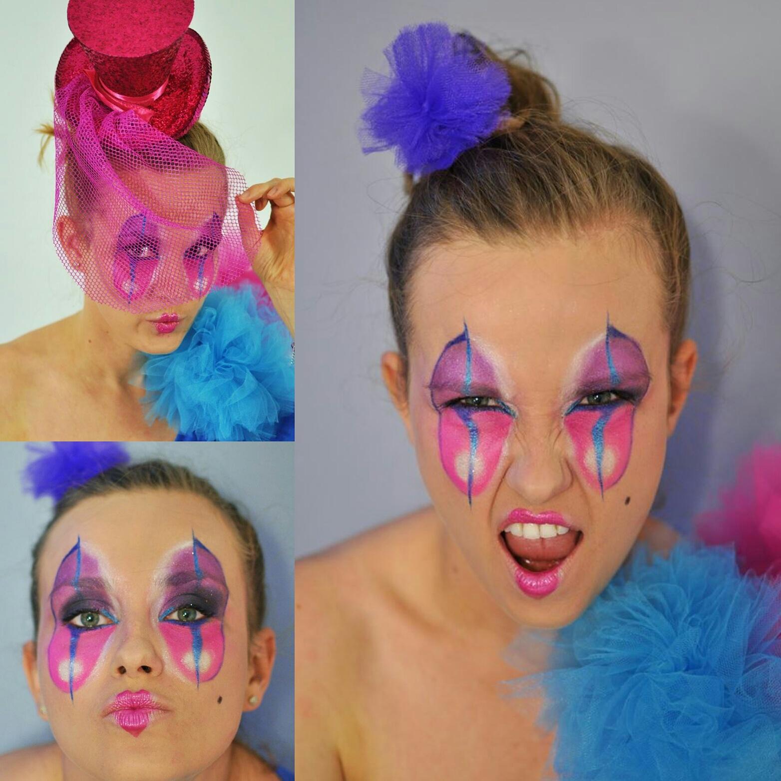 makijaż sylwestrowy wilanów