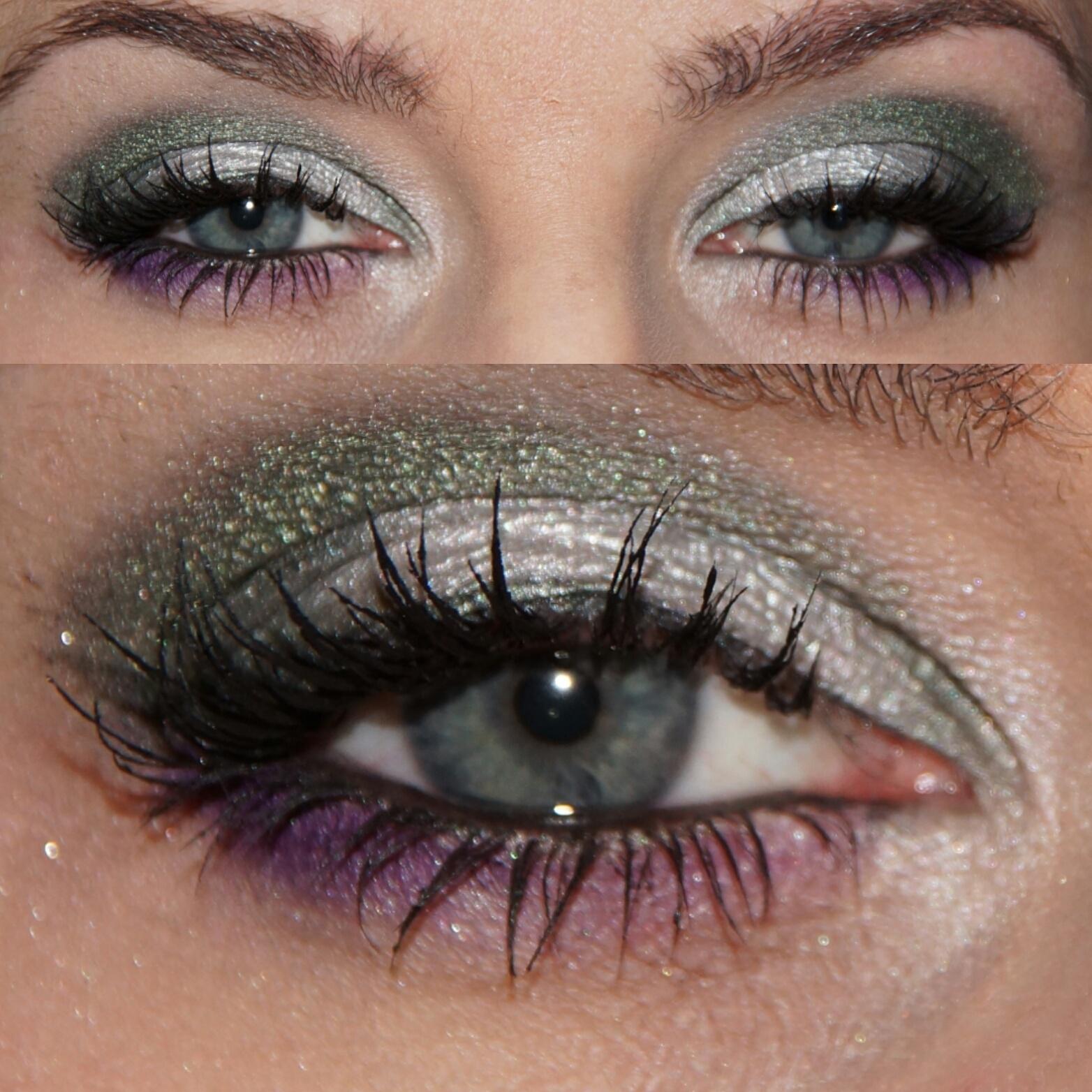 makijaż karnawałowy mokotów
