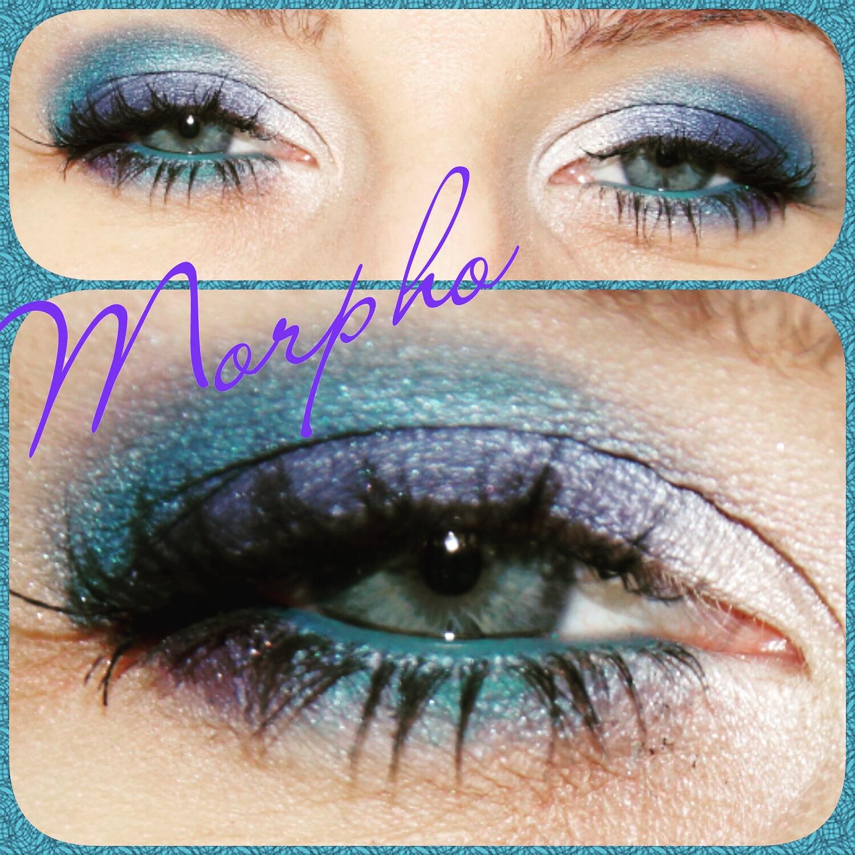 makijaż fantazyjny