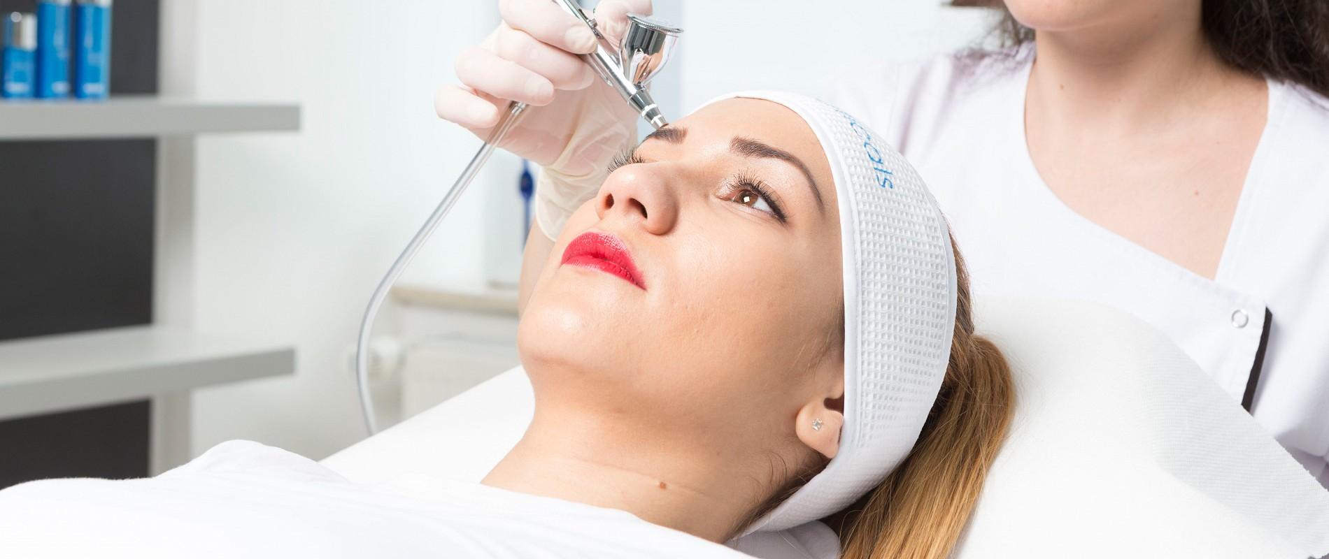 intraceuticals salon kosmetyczny mokotów