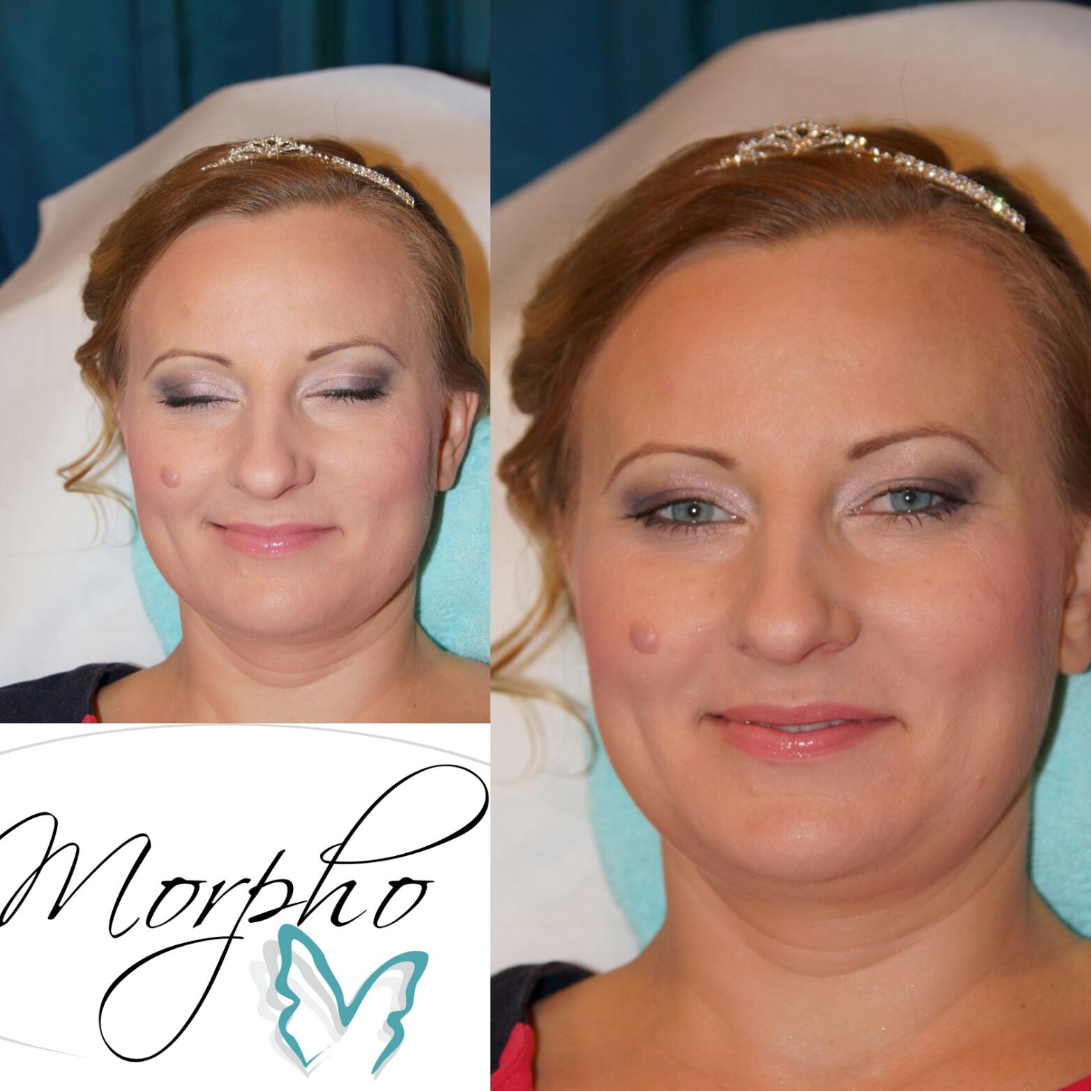 makijaż ślubny wilanow