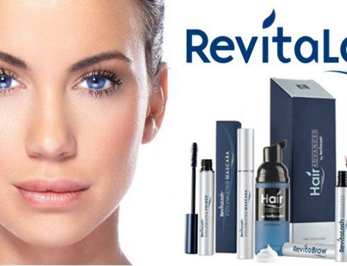 Revitalash- najlepsza odżywka stymulująca wzrost rzęs!